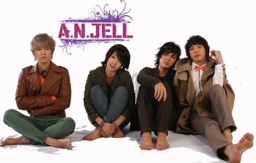 AN Jell Group
